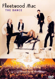 Fleetwood Mac - The Dance on DVD image