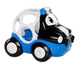 Oball: Go Grippers - Police Van