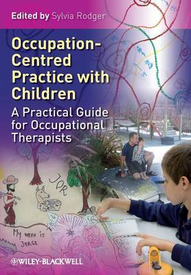 Occupation Centred Practice with Children image