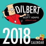 Dilbert 2018 Wall Calendar by Scott Adams