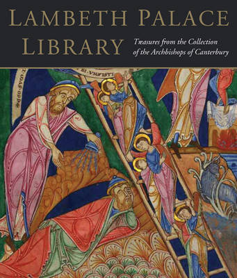 Lambeth Palace Library image