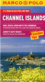 Channel Islands Marco Polo Guide by Marco Polo