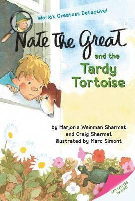 Nate the Great by Marjorie Weinman Sharmat image