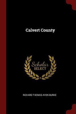 Calvert County by Richard Thomas Avon Burke image