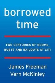 Borrowed Time by James Freeman