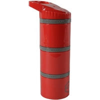 Cyclone Cup Core Dry Storage Containers - Red