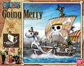 One Piece: Going Merry - Model Kit