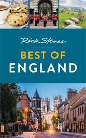 Rick Steves Best of England (Second Edition) by Rick Steves