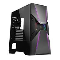 Antec DA601 RGB case