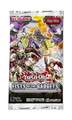 Yu-Gi-Oh! Fists of the Gadgets Single Booster (5 Cards)