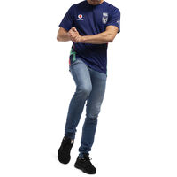 Vodafone Warriors Vapodri Training Tee (XL)