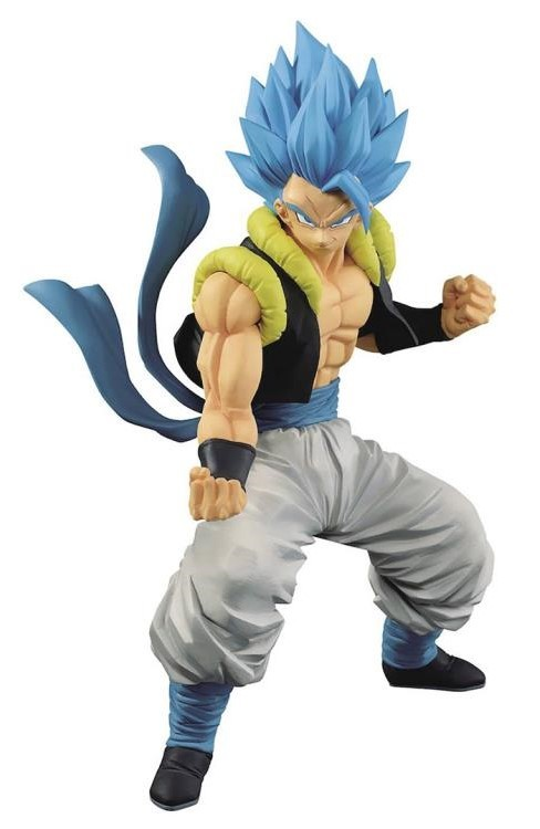 Dragon Ball: SSGSS Gogeta - PVC Figure