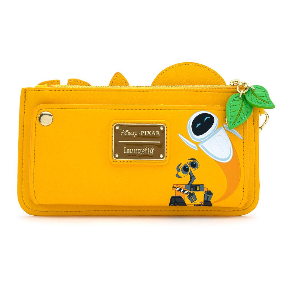 Loungefly: Wall-E - Plant Boot Wallet image