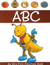 ABC - Flash Cards by Pegasus image