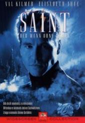 The Saint on DVD