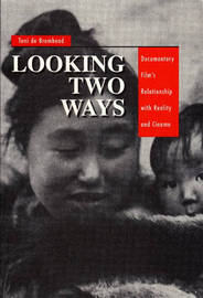 Looking Two Ways by Toni De Bromhead image