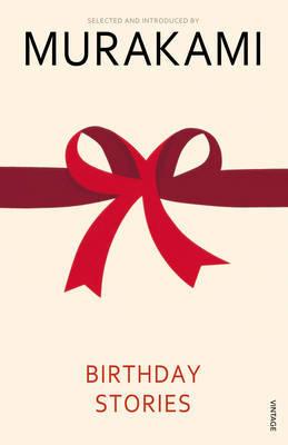 Birthday Stories by Haruki Murakami image