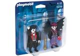 Playmobil - Duo Pack Vampires (5239)