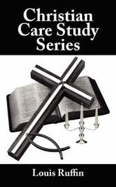 Christian Care Study Series by Louis Ruffin image