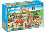 Playmobil: Zoo Theme - Large City Zoo (6634)