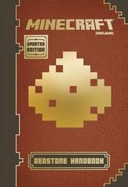Minecraft: Redstone Handbook (Updated Edition) by Nick Farwell