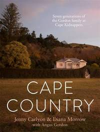 Cape Country by Jenny Carlyon