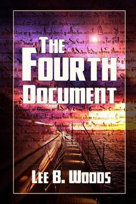 The Fourth Document by Lee B. Woods image