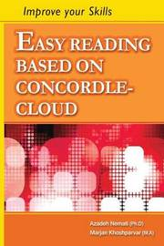 Easy Reading Based on Concordle-Cloud by Dr. Azadeh Nemati image