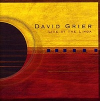 Live at the Linda by David Grier