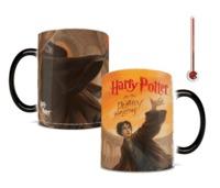 Harry Potter & The Deathly Hallows - Colour Change Mug
