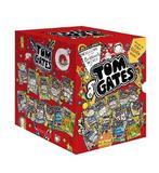 Tom Gates 1-11 Boxed Set by Pichon,Liz