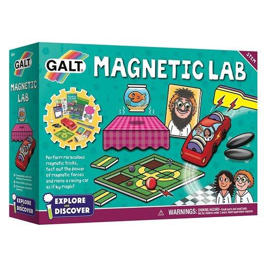 Galt: Magnetic Lab image