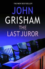 The Last Juror by John Grisham image