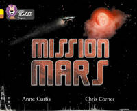 Mission Mars by Anne Curtis image
