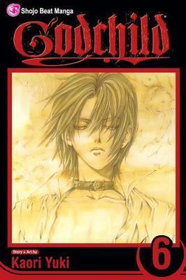 Godchild, Vol. 6 by Kaori Yuki