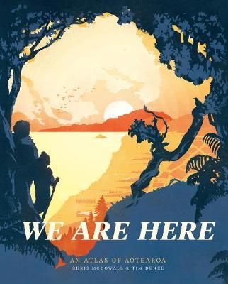 We Are Here by Tim Denee