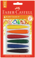 Faber-Castell: Early Learning Crayons GRIP - 6 Pack