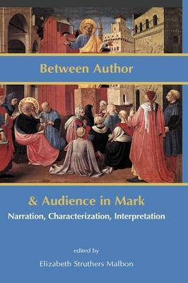 Between Author and Audience in Mark image