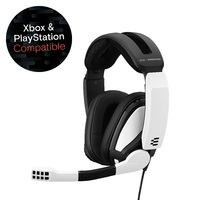 EPOS Sennheiser GSP 301 Gaming Headset for Switch, PC, PS4, Xbox One