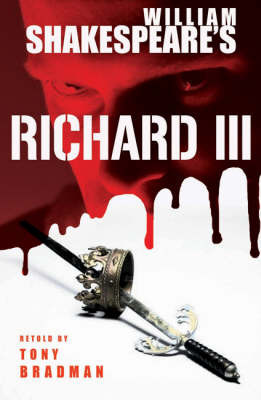 Richard III by Tony Bradman image