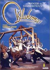 Oklahoma! (1999) on DVD