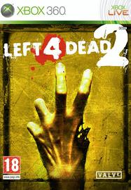 Left 4 Dead 2 (Uncut) for X360