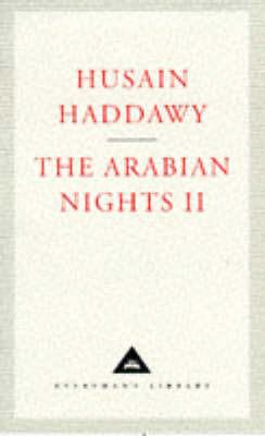 The Arabian Nights: v.2