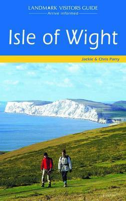 Isle of Wight by Chris Parry