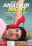 Amateur Night DVD