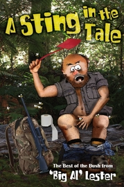 A Sting in the Tale by Big Al Lester