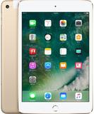 iPad mini 4 Wi-Fi + Cellular 128GB (Gold)