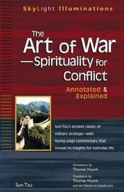 Art of War - Spirituality for Conflict by Sun Tzu