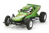 Tamiya 1:10 RC The Grasshopper Kit - Candy Green Edition