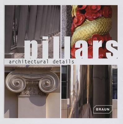 Architectural Details: Pillars by Markus Hattstein image